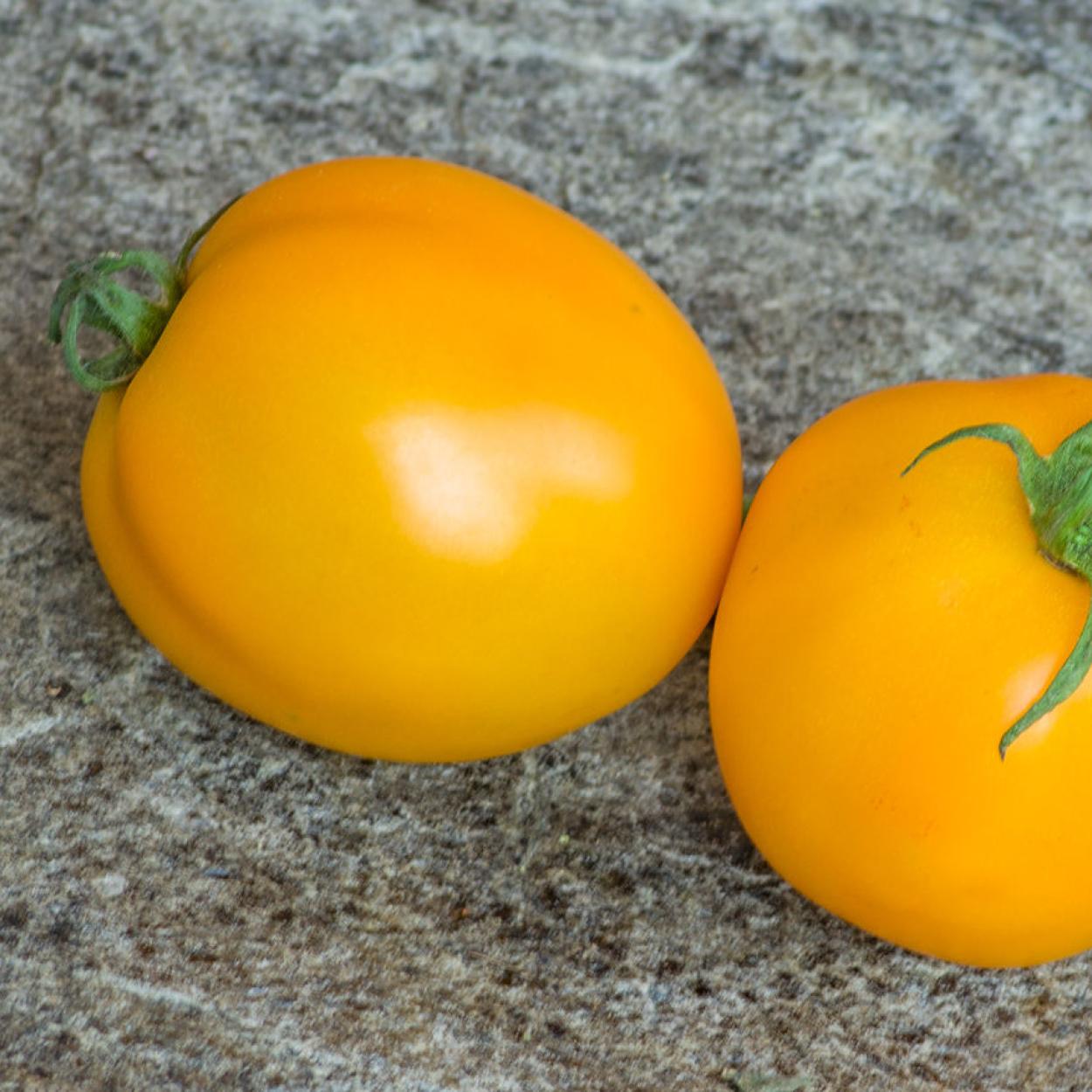 Tomate: Mandarin